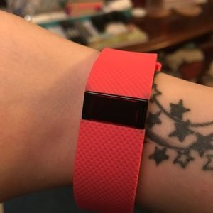 Fitbit Accessories - Fitbit Charge HR size small